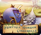 Fairytale Mosaics Cinderella игра
