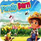 Family Barn игра