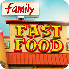 Family Fast Food игра