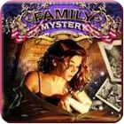 Family Mystery - The Story of Amy игра