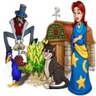 Волшебная ферма игра