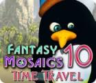 Fantasy Mosaics 10: Time Travel игра