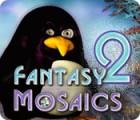 Fantasy Mosaics 2 игра