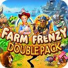 Farm Frenzy 3 & Farm Frenzy: Viking Heroes Double Pack игра