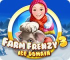 Farm Frenzy: Ice Domain игра