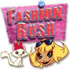 Fashion Rush игра