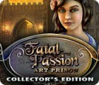 Fatal Passion: Art Prison Collector's Edition игра