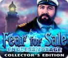 Fear for Sale: Endless Voyage Collector's Edition игра