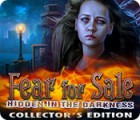 Fear For Sale: Hidden in the Darkness Collector's Edition игра