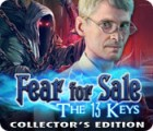 Fear for Sale: The 13 Keys Collector's Edition игра