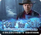 Fear For Sale: The Curse of Whitefall Collector's Edition игра