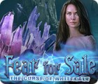 Fear For Sale: The Curse of Whitefall игра