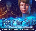 Fear for Sale: The Dusk Wanderer Collector's Edition игра