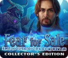 Fear for Sale: The House on Black River Collector's Edition игра