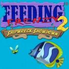 Feeding Frenzy 2 игра