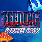 Feeding Frenzy Double Pack игра