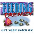 Feeding Frenzy игра