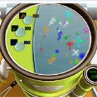 Fever Frenzy: Under the Microscope игра