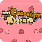 Fifi's Chocolate Kitchen игра