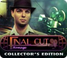 Final Cut: Homage Collector's Edition игра