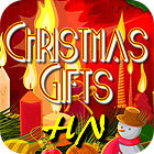 Find Christmas Gifts игра