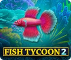 Fish Tycoon 2: Virtual Aquarium игра