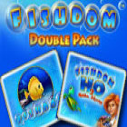 Fishdom Double Pack игра