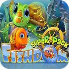 Fishdom Super Pack игра