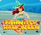 FishWitch Halloween игра