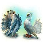 Полеты фантазии. Два голубя. Коллекционное издание игра