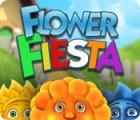 Flower Fiesta игра