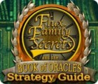 Flux Family Secrets: The Book of Oracles Strategy Guide игра