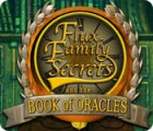 Flux Family Secrets: The Book of Oracles игра