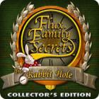 Flux Family Secrets: The Rabbit Hole Collector's Edition игра