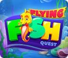 Flying Fish Quest игра