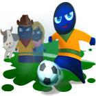 FootLOL: Epic Fail League игра