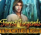 Forest Legends: The Call of Love игра