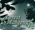 Forest Mahjong игра