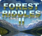 Forest Riddles 2 игра