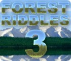 Forest Riddles 3 игра