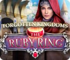 Forgotten Kingdoms: The Ruby Ring игра