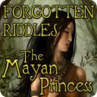 Forgotten Riddles: The Mayan Princess игра
