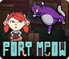 Fort Meow игра