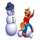 Foxy Jumper 2 Winter Adventures игра