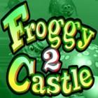 Froggy Castle 2 игра