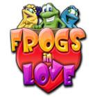 Frogs in Love игра