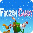 Frozen Candy игра