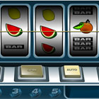 Fruit machine игра