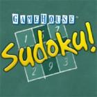 Gamehouse Sudoku игра