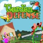 Garden Defense игра